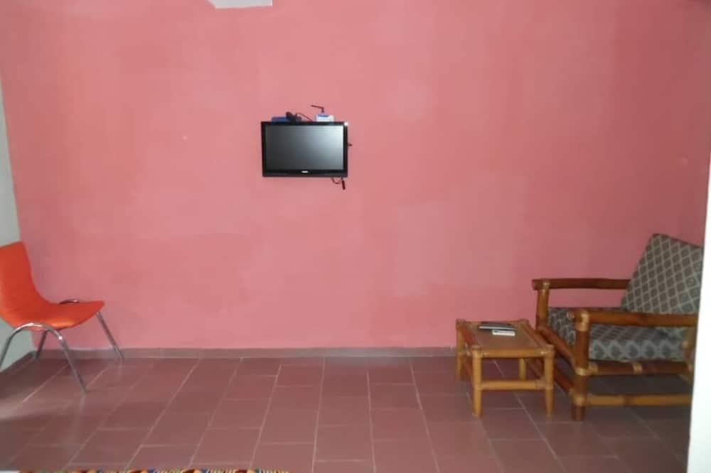 Grand-Zimmer - Fernseher