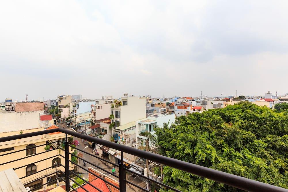 Superior Tek Büyük Yataklı Oda - Şehir Manzaralı