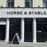 The Horse & Stables