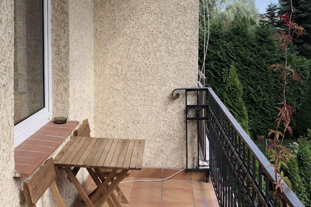 アパートメント 2 ベッドルーム (2 balconies) - バルコニー