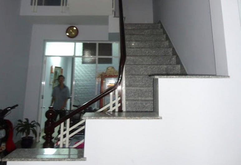 SPOT ON 940 Phuc Loc Canh Guesthouse, Nha Trang, Reception