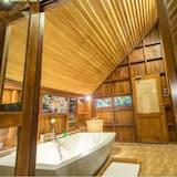 Kotiya Luxury Tented Villa - Bathroom