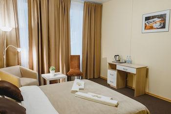 Picture of Mini hotel Mokko in St. Petersburg