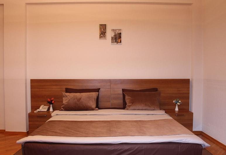 Paradise Apart Hotel Baku, Баку, Апартаменти, 2 спальні, Номер