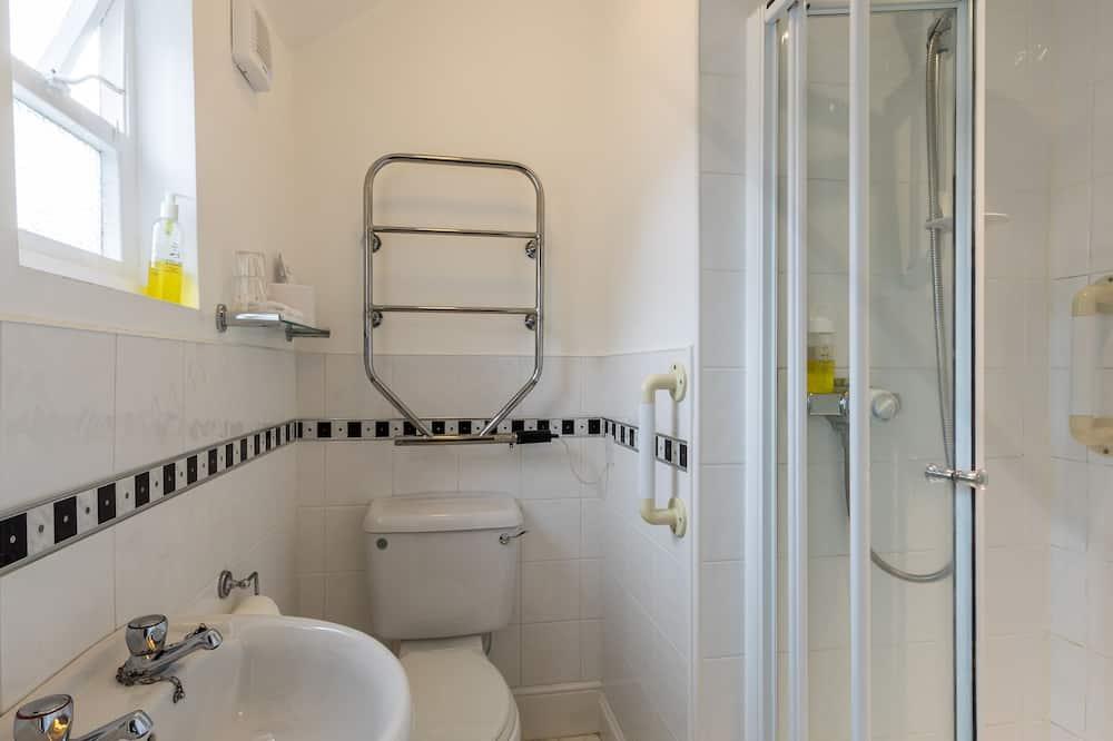 Habitación doble tradicional (8) - Baño