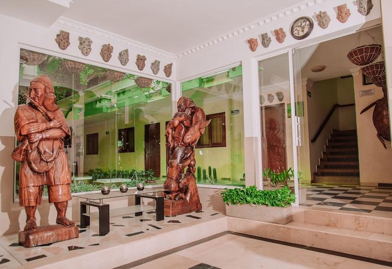 Ayenda 1615 Hotel Tayrona Mágico, Santa Marta