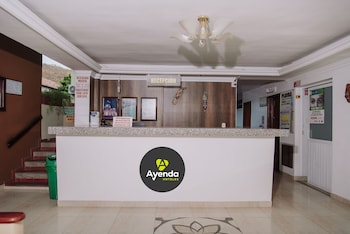 Kuva Ayenda 1618 Hotel Colon Rodadero-hotellista kohteessa Santa Marta (ja ympäristö)