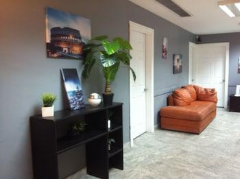 Picture of Genesis Suites in San Luis Potosi
