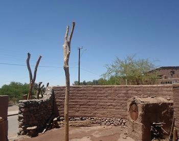 Picture of Hostal Casa Buenavista in San Pedro de Atacama