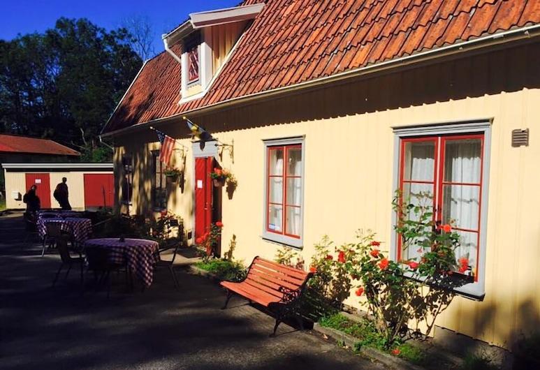 Hunnebostrands Vandrarhem Gammelgården, Hunnebostrand