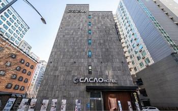 Foto HOTEL CACAO di Incheon