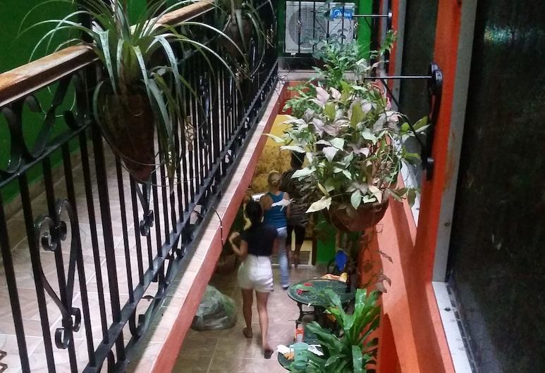 Hostal San Cristobal de la Habana, Havana, Terrace/Patio