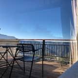 Двухместный номер «Галерея» с 1 двуспальной кроватью (603) - Балкон