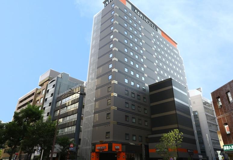 APA Hotel <Omori Ekimae>, Tokio