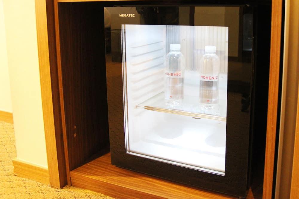 Habitación triple, bañera - Minirefrigerador
