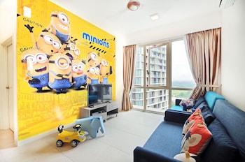 Viime hetken hotellitarjoukset – Iskandar Puteri