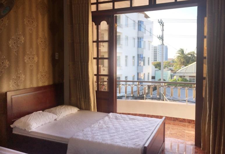 SPOT ON 910 Hoa Phuong Motel, Nha Trang, Superior četverokrevetna soba, Soba za goste