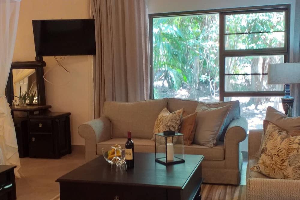 Phòng dành cho gia đình - Khu phòng khách