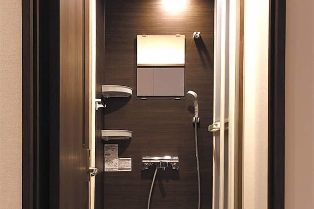 Dortoir Partagé, dortoir mixte (Hostel) - Douche de la salle de bain