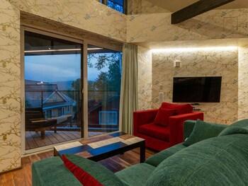Bild vom Kitsune House by H2 Life in Kutchan