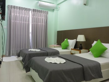Picture of DREAM RELAX INN in Hulhumalé