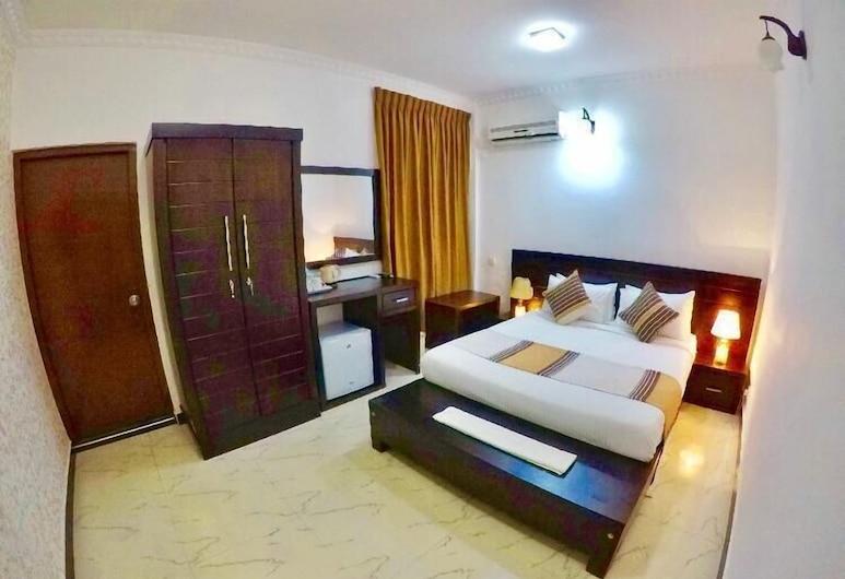 OYO 449 Motel Vip, Colombo