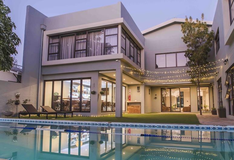 Little Forest Garden Retreat Guesthouse, Windhoek