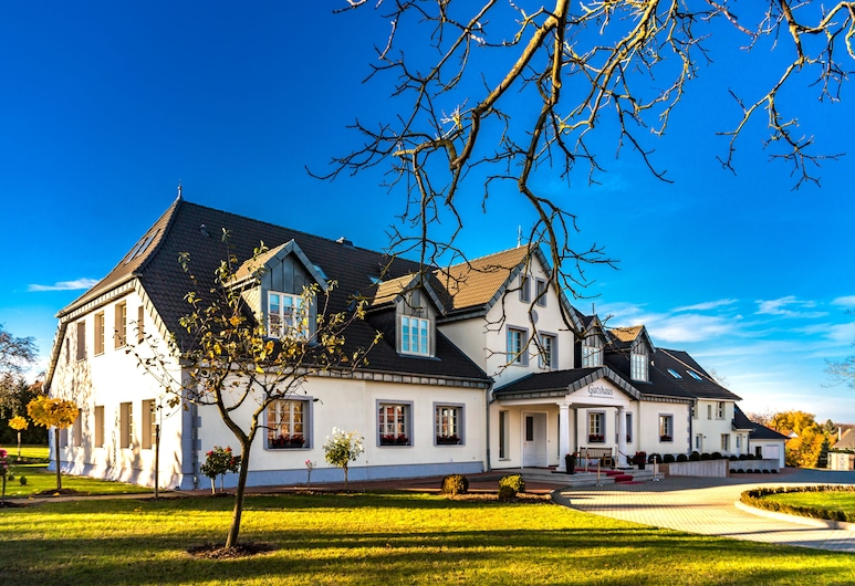 Gutshaus Kaltenhof, Insel Poel