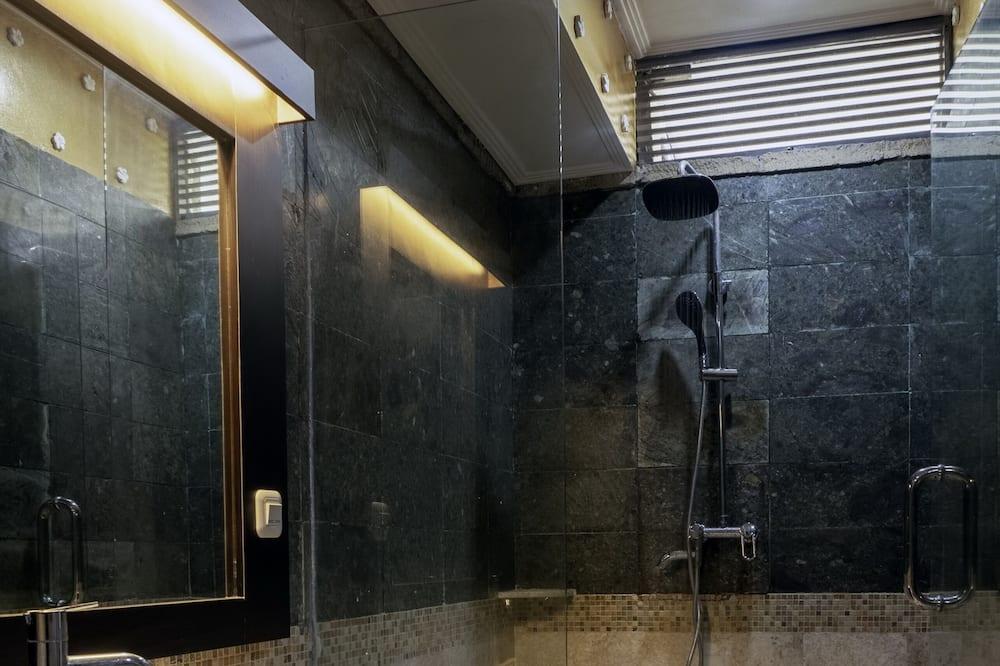 Villa (12 Bedrooms) - Bilik mandi