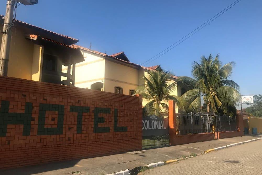 Hotel Colonial, Porto Real