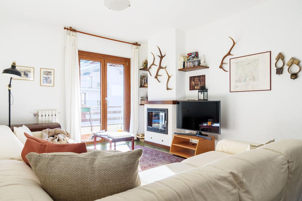 Orobie Master Guest apartment