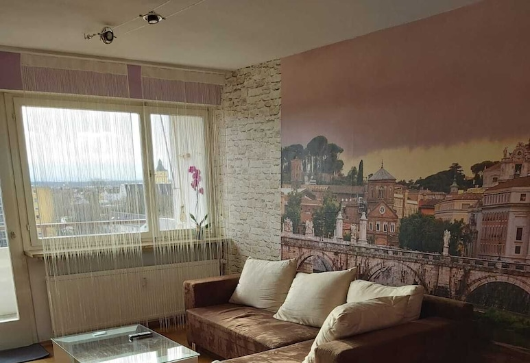 Penthouse - MARC AUREL - mit Fernblick, Schweinfurt