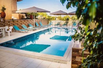 Bild vom Hotel Cloud 9 in Chersonissos