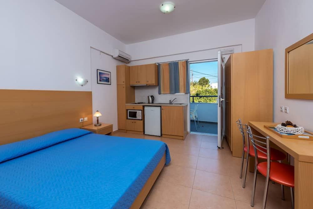 Appartement, 2 chambres (2) - Coin séjour
