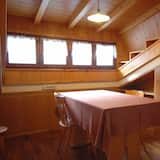 Duplex, 3 Bedrooms - In-Room Dining