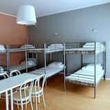 Dortoir Partagé, hommes uniquement (8-beds, Shared Bathroom) - Photo principale