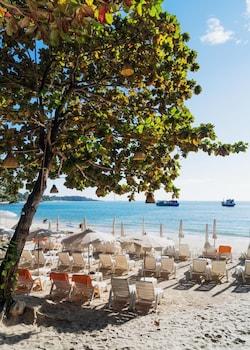 Fotografia hotela (Samed Tropical Resort) v meste Rayong