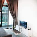Exclusive-lejlighed - Stue