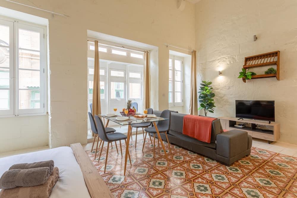 尊尚單棟房屋, 3 間臥室, 城市景 - 客廳