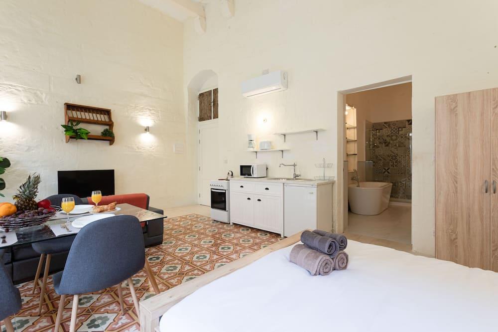 4069. Valletta 1 - 客廳