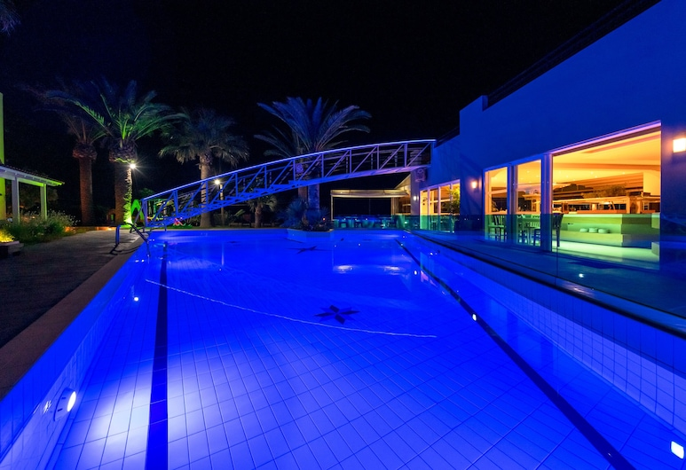 Sofia Resort, Apokoronas, Hồ bơi