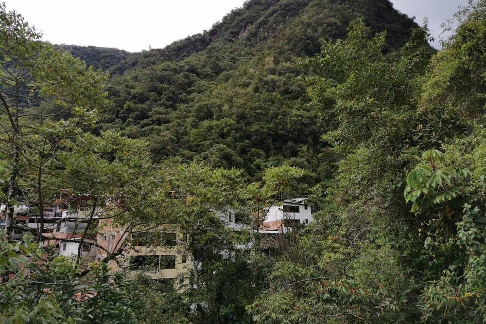 Quadruple Room - Pemandangan Gunung