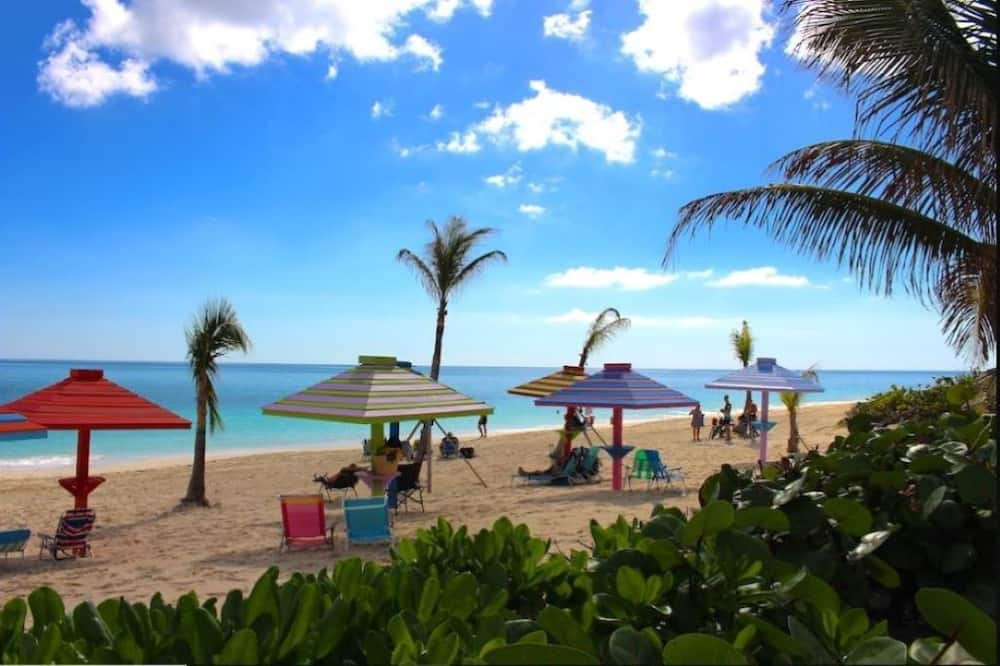 A Trip to Paradise on a Gorgeous White Sandy Beach, Freeport (and vicinity)