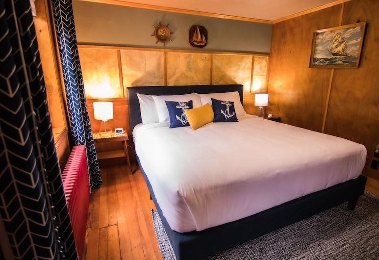 Anchor Inn Resort, Lincoln City, Casa, Quarto