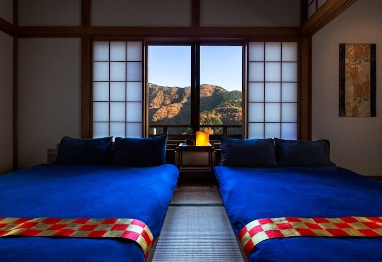 Taisho modern Villa ZEN , Hakone