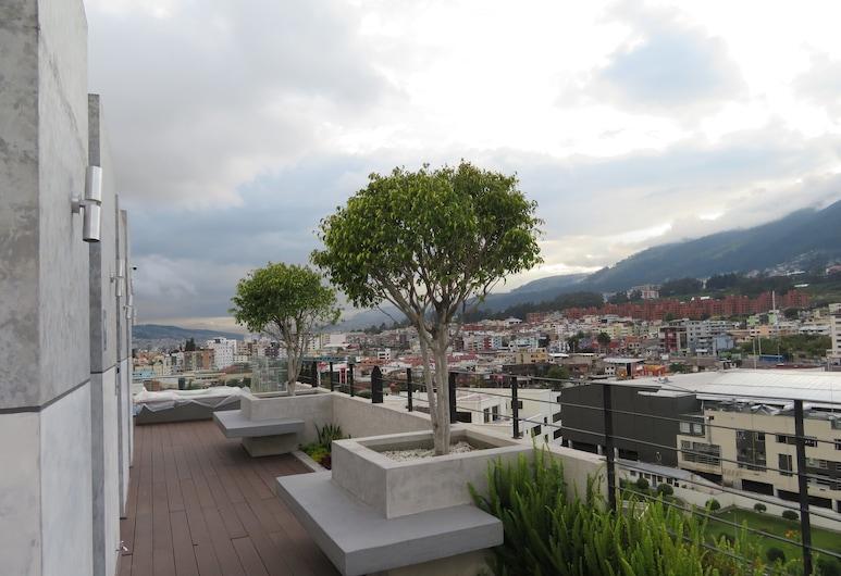 Premiere, Design Apartment, Quito, Rõdu