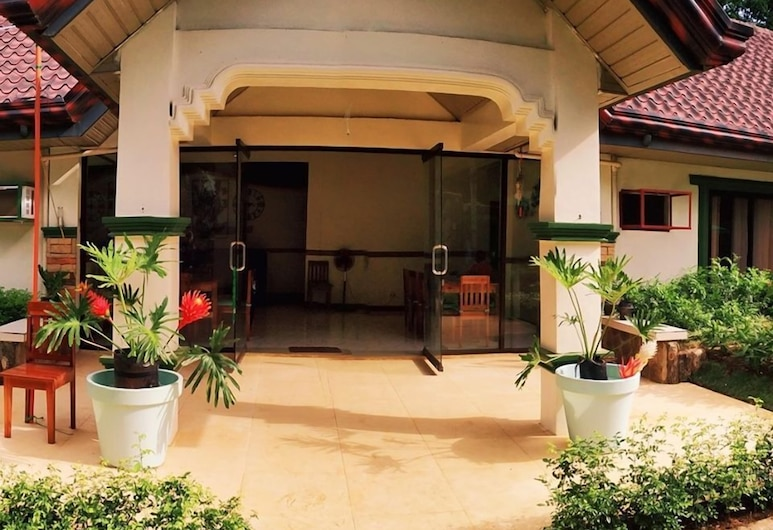 Arirangsky Pension House, Puerto Princesa, Hotel Entrance