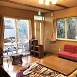 בית (Private Vacation Home) - חדר אורחים