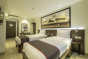 Bild vom Oyo Collection O 22 Hotel Pasar Baru in Bandung