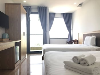 תמונה של OYO 1127 Hana Hotel Nha Trang בנה טראנג